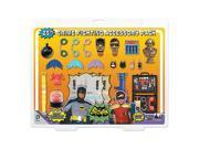 Batman 1966 TV Series 25-Piece Action Figure Accessory Pack 9SIA0PN7776416