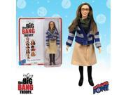 The Big Bang Theory Amy Farrah Fowler 8-inch Action Figure 9SIA0196V56432