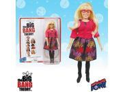 The Big Bang Theory Bernadette 8-Inch Action Figure 9SIA17P6TW4481