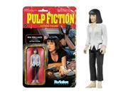 Pulp Fiction Mia Wallace ReAction Figure by Funko 9SIA0422446281