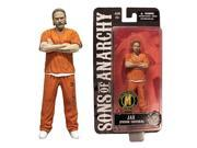 Sons of Anarchy Jax Prison Action Figure SDCC 2014 Exclusive 9SIAD2459Y0832