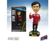 Star Trek II: The Wrath of Khan Commander Chekov Bobble Head 9SIA0422ET6732