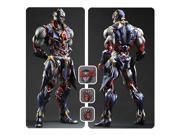 DC Comics Darkseid Play Arts Kai Variant Action Figure 9SIAD245E32726