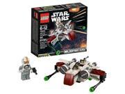 LEGO Star Wars 75072 ARC-170 Starfighter