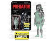 Glow-in-the-Dark Predator ReAction Figure - EE Exclusive 9SIA0422HY3217