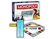 Jay and Silent Bob Strike Back Monopoly 9SIA17P6BZ1981