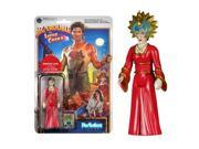 Big Trouble in Little China Gracie Law ReAction Figure 9SIA0192NW1609