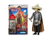 Big Trouble in Little China Lightning ReAction Figure 9SIAA763UH2253