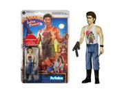 Big Trouble in Little China Jack Burton ReAction Figure 9SIA0192NW1649