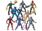 Marvel Infinite Action Figures Wave 5 Case 9SIA0422MW2519