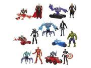 Avengers: Age of Ultron 2 1/2-Inch Action Figures Wave 1 9SIA0422MW2526