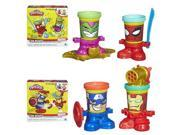 Marvel Play-Doh Canheads Wave 1 Set