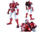 Iron Man Silver Centurion 1:6 Scale Action Figure 9SIV16A6753771