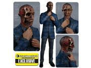 Breaking Bad Gus Fring Burned Face Figure - EE Exclusive 9SIA17P6M72763
