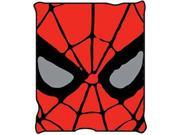 Spider-Man Eyes Throw Blanket 9SIA77T3PS9705