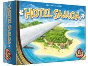 Hotel Samoa