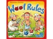 Wool Rules The Card Game