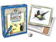 Professor Noggin's: Birds of North America