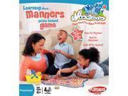 Noodleboro: Learning About Manners