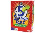 5 Second Rule 9SIA00Y45C9302