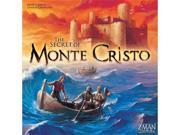 The Secret of Monte Cristo