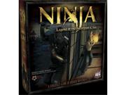 Ninja: Legend of the Scorpion Clan 9SIAD245E24682
