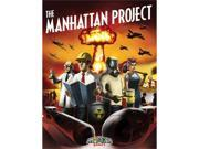 The Manhattan Project 9SIA04908J7522