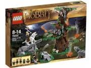 Lego: 79002 Attack of the Wargs V39