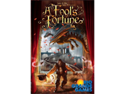 A Fool's Fortune Card Game