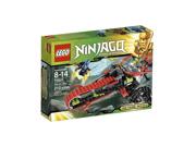 LEGO: Ninjago: Warrior Bike