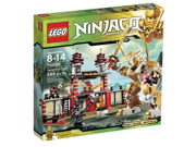 LEGO: Ninjago: Temple of Light 9SIV0VB4EK2683
