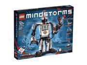 LEGO: MINDSTORMS: EV3