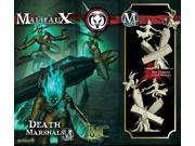 Malifaux: Death Marshals Guild Box 9SIA00Y23D5007