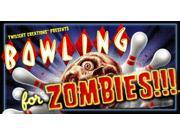 Bowling for Zombies