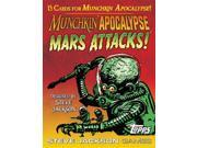 Munchkin: Apocalypse: Mars Attacks! 9SIV16A6775040