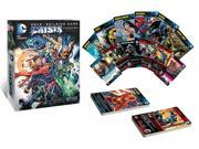 DC Comics Deck Building Game: Crisis