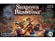 Shadows of Brimstone: City of the Ancients