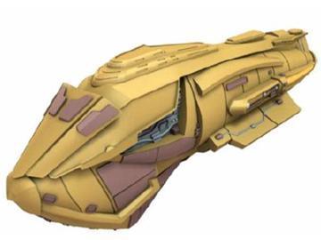 Star Trek Attack Wing: Ogla-Razik