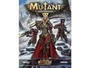 Mutant Chronicles RPG: Whitestar 9SIA0496DR6300