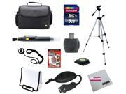 Digital SLR Camera 8gb Super Starter Kit for Canon, Nikon, Sony, Samsung, Pentax and Panasonic Cameras 9SIA04D2025071