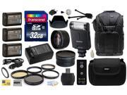 47th Street Photo Exclusive Accessory Bundle Kit for Sony A3000, A3500, A5000, A6000, A7, A7S, A7R, A33, A35, A37, A55, DSC-RX10, NEX 3, NEX-3, NEX3, NEX 3N, NE