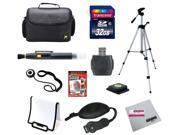 Digital SLR Camera 32gb Super Starter Kit for Canon, Nikon, Sony, Samsung, Pentax and Panasonic Cameras 9SIA04D2025065