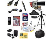 47th Street Photo Must Have Accessory Kit for the Nikon D7100, D7000 - Kit Includes: 32GB High-Speed SDHC Card + Card Reader + Extra Battery + Travel Charger +