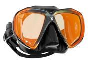 Scubapro Spectra Dive Mask With Mirrored Lens