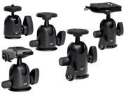 Manfrotto Compact Ball Head 496