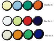 Meade Instruments 07530 RGB/IR Imaging Filter Set