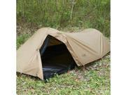 SnugPak Ionosphere, 1 Person Tent, Coyote, SP