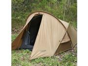 SnugPak Scorpion 2, 1 Person Tent, Coyote, SP