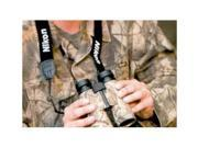 Nikon Compact Binocular Strap, Satin Black