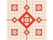 Burris  Paper Targets 10 / Pack